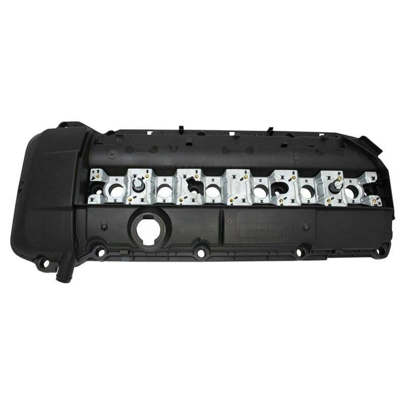 Camshaft Engine Valve Cover For BMW 7 Series E38 5 Series E39 3 Series E46 X5 E53 Z3 E36 11121432928