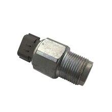 цена на 499000-61604 HK1 6HK1 Common Rail Pressure Sensor