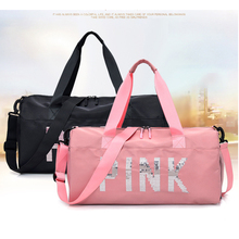 Multifunction Gym Bag Men Sports Bags Woman Dry and wet Fitness Laptop Backpacks Hand Travel Storage With Shoes Pocket
