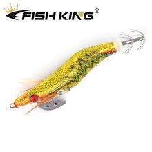 Рыбы король рыболовные приманки Размеры 2 #25 #3 #35 # свинцовый