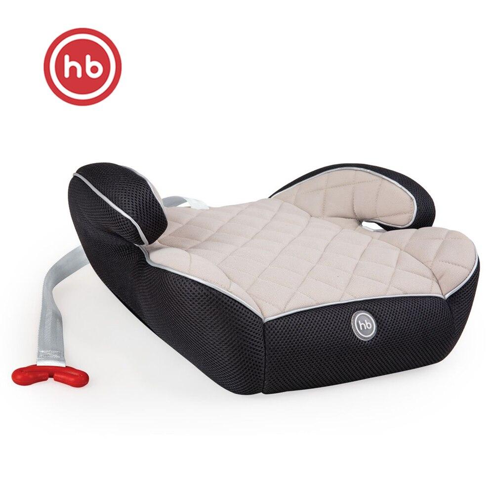 Enfant voiture sécurité sièges heureux bébé cavalier pour filles et garçons bébé siège enfants enfants chaise autoberceau booster vert