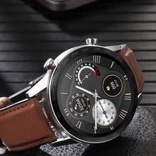 Smartwatch Men Bracelet-Clock Sanlepus Ecg Apple Fitness Bluetooth-Call Huawei Android