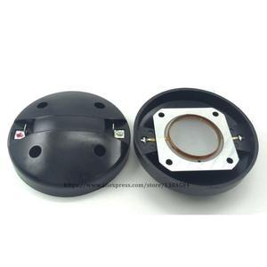 Image 4 - 4pcs Replacement Diaphragm For Mackie 350 V1, C 200, SA 1530z, FBT 2 & 4, B&C DE12