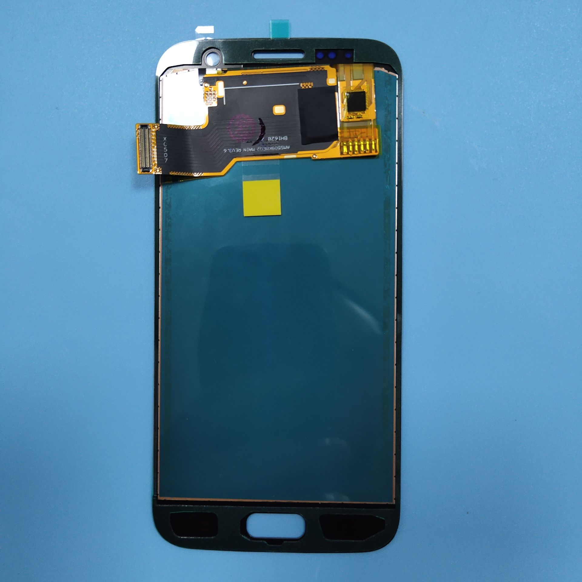 High-end TFT LCD For <font><b>SAMSUNG</b></font> Galaxy <font><b>S7</b></font> G930 G930F LCD Display Touch <font><b>Screen</b></font> <font><b>Digitizer</b></font> For <font><b>SAMSUNG</b></font> <font><b>S7</b></font> G930F SM-G930F Assembly image