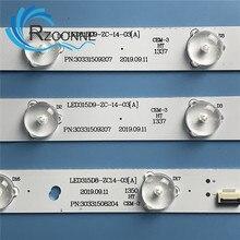 Striscia di Retroilluminazione A LED lampada Per MTV 3223LW LED315D8 LED315D9 ZC14 03 32P11 LE32F8210 32PAL5358/T3 LED32A700 LE32MXF5 LD32U3100