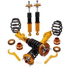 24 kroki 4 sztuk regulowany Coilover amortyzator amortyzator strut dla BMW E36 3 Serie 318i 318is zawieszenie 1992 1993 1994 1995-1998