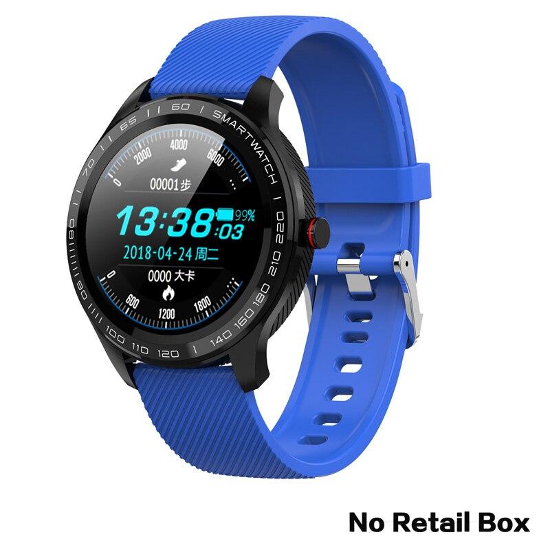 blue silica No box