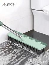 JOYBOS Bathroom Wiper Soft Glass Brush Window Squeegee Eco-Friendly Magic Broom Floor Mop Cleaner Helper Household Cleaning JX34