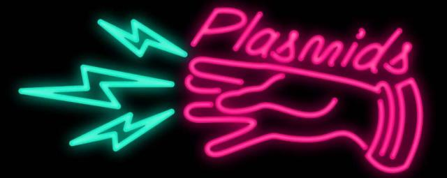 Custom Bioshock Plasmids Glass Neon Light Sign Beer Bar