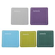 Mats Cutting-Board-Tools Sewing-Cutting Double-Sided-Plate Patchwork Engraving Design