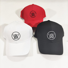 Cool Golf Cap Quick-Dry Breathable Washable ANEW 3 Colors Men Woman Sports Hat