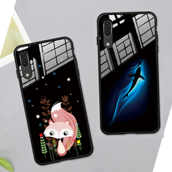 На Алиэкспресс купить стекло для смартфона tempered glass case for vivo y95 y91 y91c y93 y90 y97 black cute fox hard cover for vivo y95 y83 y81s y81 y85 phone casing