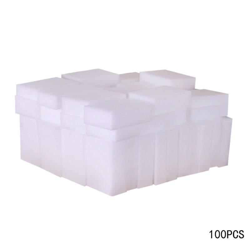 20/50/100pcs White Sponge Eraser 13