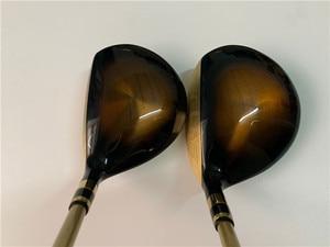 Image 4 - Катана Voltio Ninja Fairway Wood Катана Voltio Golf Club #3/#5 R/S/SR Flex Катана Voltio графитовый Вал с крышкой головки