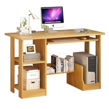 Simple Desk Computer Desk Computer Desktop Household Simple Economic Desk Student Bedroom Learning Desk desktop home modern simple computer desk
