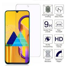 Protective Tempered Glass For Samsung Galaxy M30S m 30s on the Screen Protector for Samsung Sumsung Galax M30S M30 s safety Film(China)