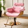 Barbero mueble móveis cadeira de cabeleireiro maquiagem kappersstoelen stuhl cabeleireiro salão barbearia loja silla barbeiro cadeira