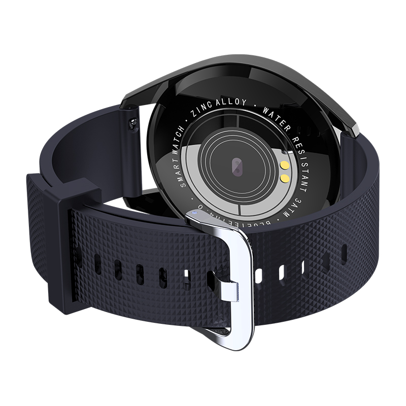 Montre intelligente IP68, montre de Fitness 5