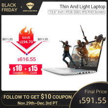 Ноутбук Dell Inspiron 5584(Intel Core i5-8265U / MX130 / 8 ГБ ОЗУ / 128 ГБ SSD+ 1Т HDD / 15,6 '' FHD) Ноутбук марки Dell