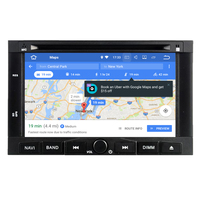 RoverOne Car Multimedia System For Peugeot 3008 5008 Partner Berlingo Android 9.0 Octa Core DVD GPS Stereo Head Unit PhoneLink