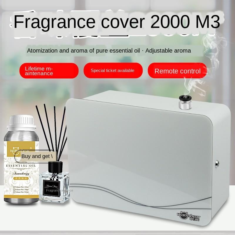 Aromatherapy-Machine Diffuser Perfumer KTV Lobby Hotel