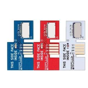 Image 4 - Micro SD Karte Adapter TF Kartenleser für NGC Adapter Professionelle SD2SP2 Adapter Unterstützen Seriellen Port