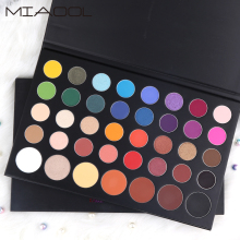 Brand James Charles Eyeshadow Makeup Palette 39 Color Studio Professional Pigments Shimmer Matte Nude Cosmetics