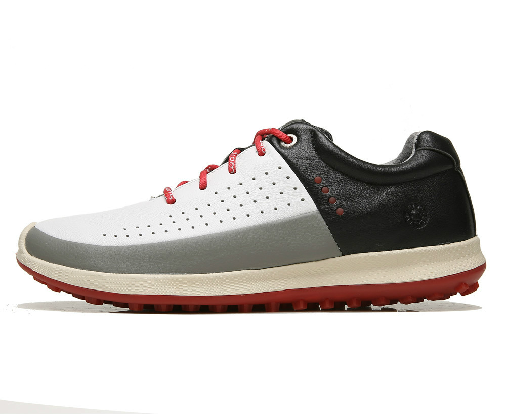 Ecco New Arrival Men's Shoes Golf Series Shoes Men's Mixed 2 Generation Series Casual Shoes Three Colors 151524