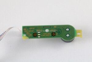 Image 3 - Оригинальная РЧ плата с переключателем включения/выключения питания и извлечением света с гибким кабелем