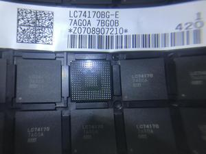 Image 3 - TCC8920 OXX LC74170BG E SC115056CFUE NT93429EVF TCC8920 LC74170BG LC74170 SC115056 NT93429 LC74170 جديد