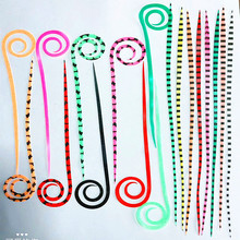 100pcs Silicone Skirt Trailers,2 types  skirts(50straight and 50curly) Salty Rubber Skirt, DIY Madai Jigs, Snapper Fishing Lure 1pc 50g 1 8oz salty rubber jigs bottom madai jig with rubber hook squid trolling fishing lures snapper jigs