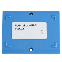 Wifi Serial Server Module 5V DC Solar Port Controller Remote For EPEVER EBox WIFI 01 Wireless Building Automation