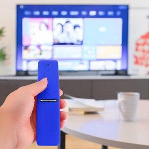 Image 2 - Capa de silicone para controle remoto, para TV Smart da Samsung BN59 01241A ,BN59 01260A ,BN59 01266A com alça