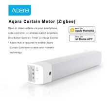 Smart-Curtain-Motor Remote-Control Aqara Intelligent Xiaomi Home-App Wifi Wireless