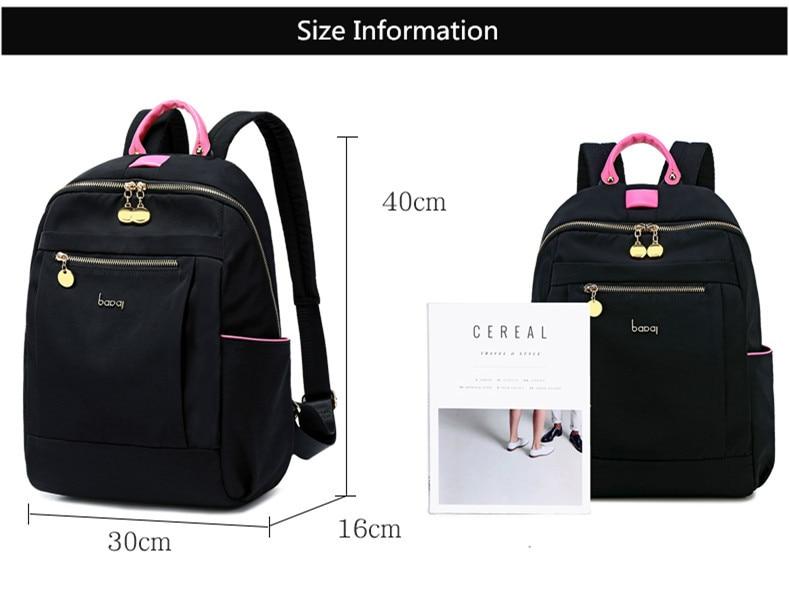 black backpack (0)