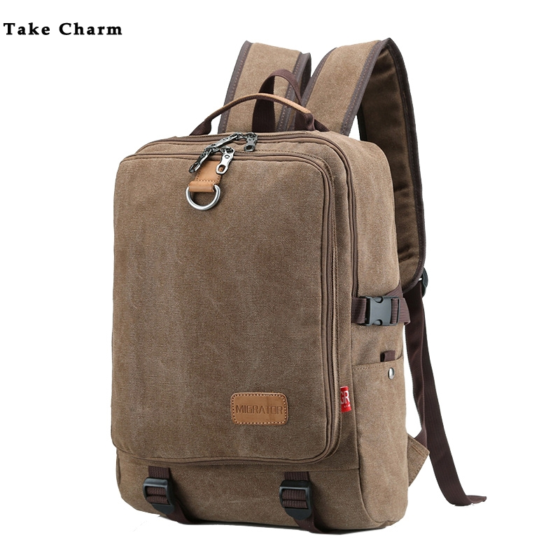 Casual Oxford Cloth Men Laptop Backpack 2020 New Trend Simple Male Travel Backpack Durable School Bag
