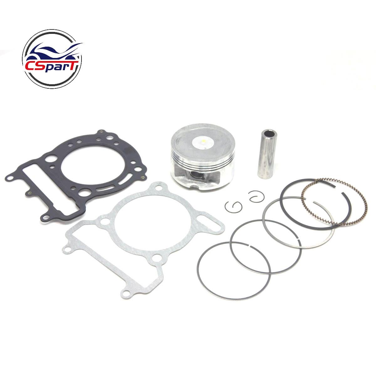 Linhai 520 520CC LH2V70 Piston Ring Gasket Kit ATV UTV Parts