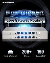 Полный гигабит ac wifi Балансировка нагрузки шлюз маршрутизации