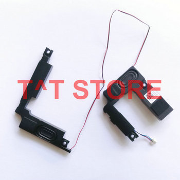 original For Dell INSPIRON 15 5584 Left Right Internal AUDIO Speaker Set 023.400GT.0001 test good free shipping