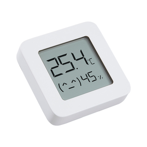 Image 5 - Original Xiaomi Mijia Bluetooth Thermometer 2 Wireless Smart Elektrische Digital Hygrometer Thermometer Arbeit mit Mijia APP