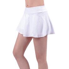 Sports-Skirt Tennis Fitness Yoga-Workout Golf Running Women Summer Gym for Quick-Dry