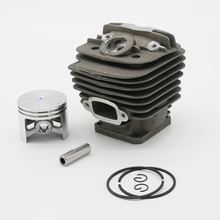 48 Mm Cilinder & Piston Pin Ring Kit Fit Voor Stihl Ms 034 036 034AV 034 Super MS360 Chainsaw Spare onderdelen