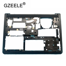 GZEELE laptop accessories NEW shell For Dell Inspiron 14 500