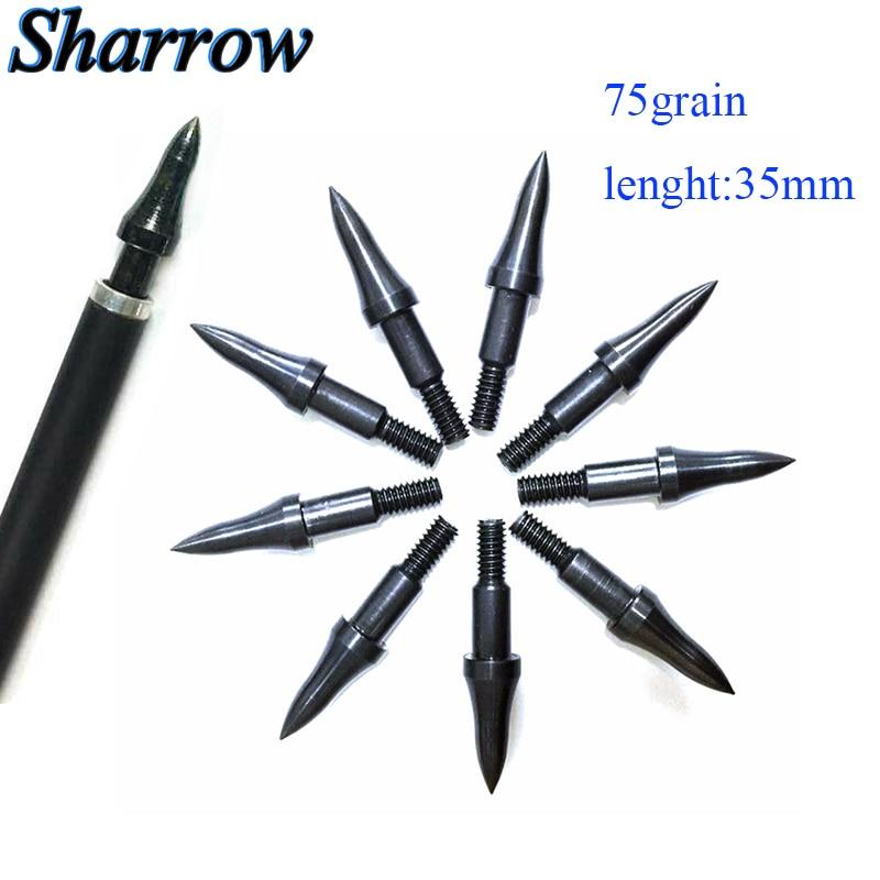 6Pcs Whistle Copper Arrowhead Screw Hunting Arrow Field HuntinXBUK