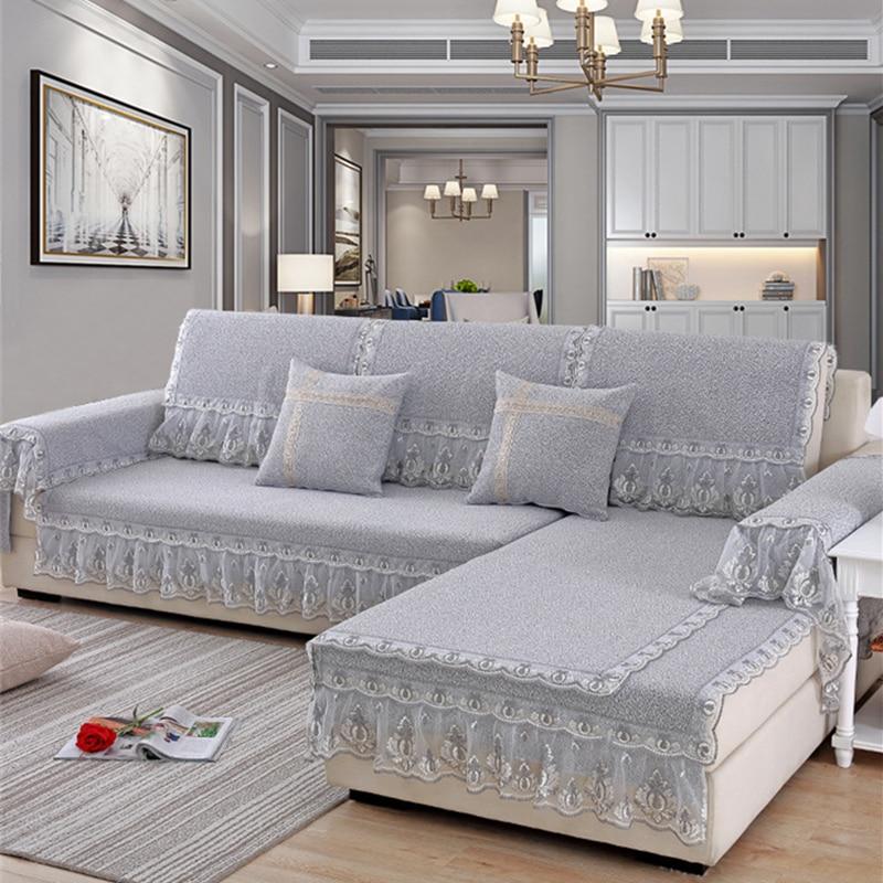 Sofa Cover 2019 New Slip Resistant