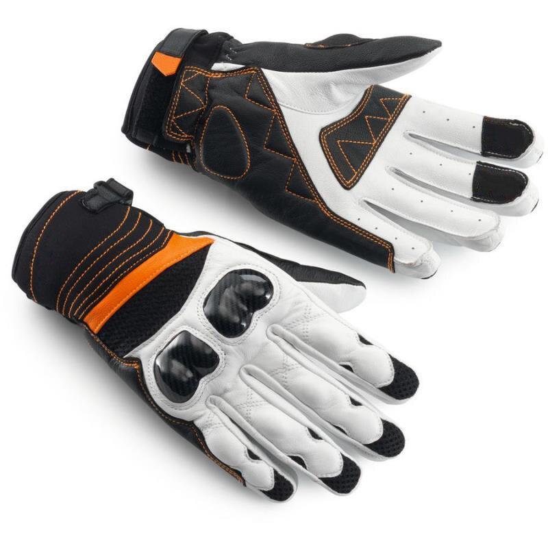 Nouveau 2 couleurs GP PRO moto gants course équipe conduite moto Original gants pour KTM 390 200 125 Duke RC125 RC200 RC390