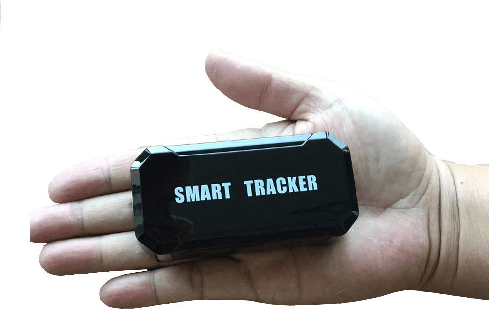Gps-Tracker Magnet Voice-Monitor 10000mah Anti-Theft Vehicle Real-Time for Car with Strong title=