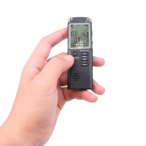 Image 2 - Профессиональный диктофон 8 ГБ, USB, 96 часов, диктофон, цифровой Аудио Диктофон с WAV mp3 плеером, записывающая ручка