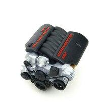 Лидер продаж, развивающие игрушки, 1:24, сделай сам, имитация статического двигателя, модель автомобиля для Is3, модель, обучающая игрушка, рождественский подарок для детей и взрослых