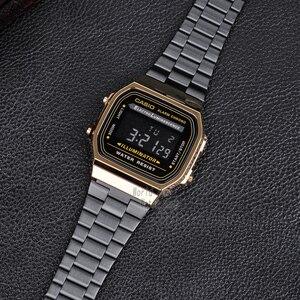 Image 2 - Casio watch men digital watch set top brand luxury LED Waterproof Quartz men watch Sport military Wrist Watch relogio masculino